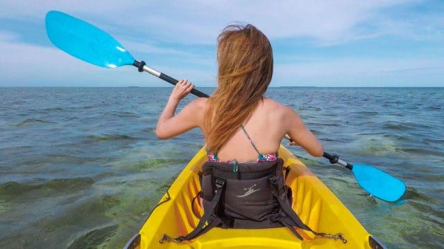 Key West Kayak