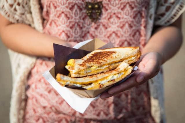 Taste of Edmonton Food Festivals