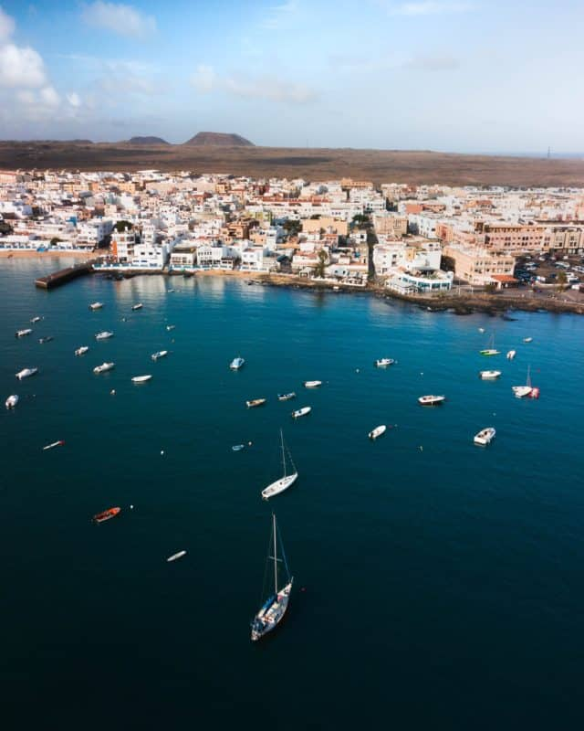 Corralejo Where to go in Spain