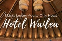 Hotel Wailea, Maui's adults-only hotel with an over-16 policy is your luxury sanctuary. It brings blissful tranquillity on the beach vacation you deserve.