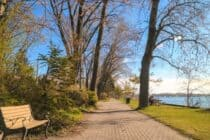Toronto Islands- Ward's and Algonquin Island