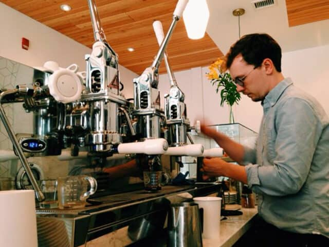 coffee bureau edmonton cafe