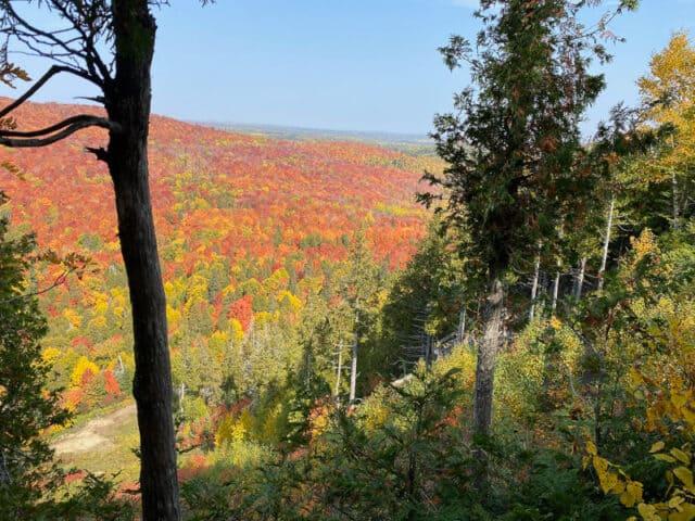 Lutsen-MN-View-from-Moose-Mountain