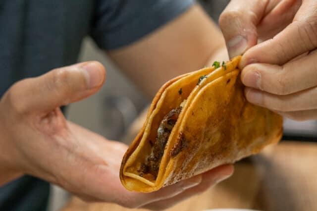 guacamole mexican grill in surrey bc